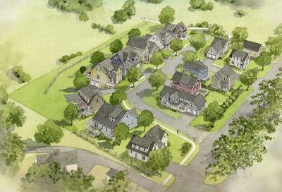 Colby Farm Lane project to begin soon