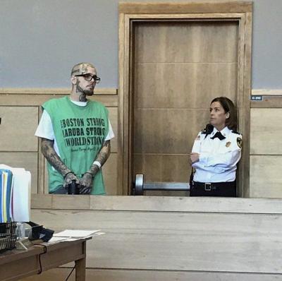 d26c0841bae6 Seabrook break-in suspect ordered held on $10K bail | Local News ...