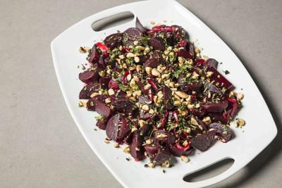 Braising recipe will have you sweet on beets