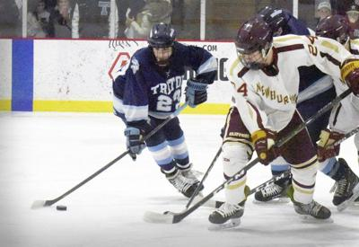 Top line talent Who could be next members of Greater Newburyport's 100-point club? (copy)