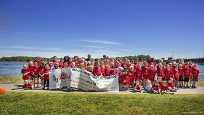 PMC Kids Ride coming to Cashman Park on Sunday