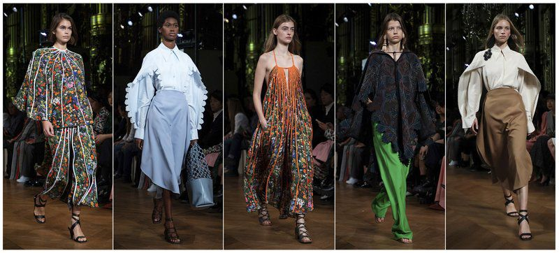 Sustainable style: Innovative designers lead the way on recycled fashion