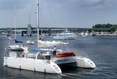 Ninth Wave catamaran closes shop