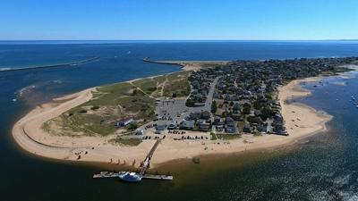 Sargent S View Shifting Sands In Plum Island Stus