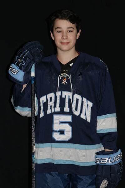 Boys Hockey: Triton, Newburyport eyeing Cape Ann League title