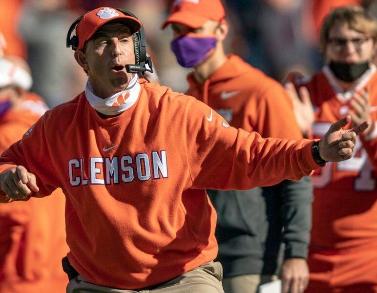 College Football Picks: Five ranked matchups highlight Week 1