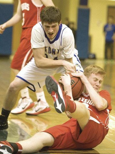 OHS boys get revenge on Warriors