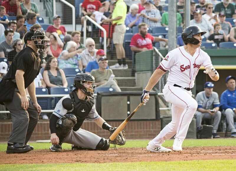 Top Sox prospect Casas made big gains during memorable 2021 season