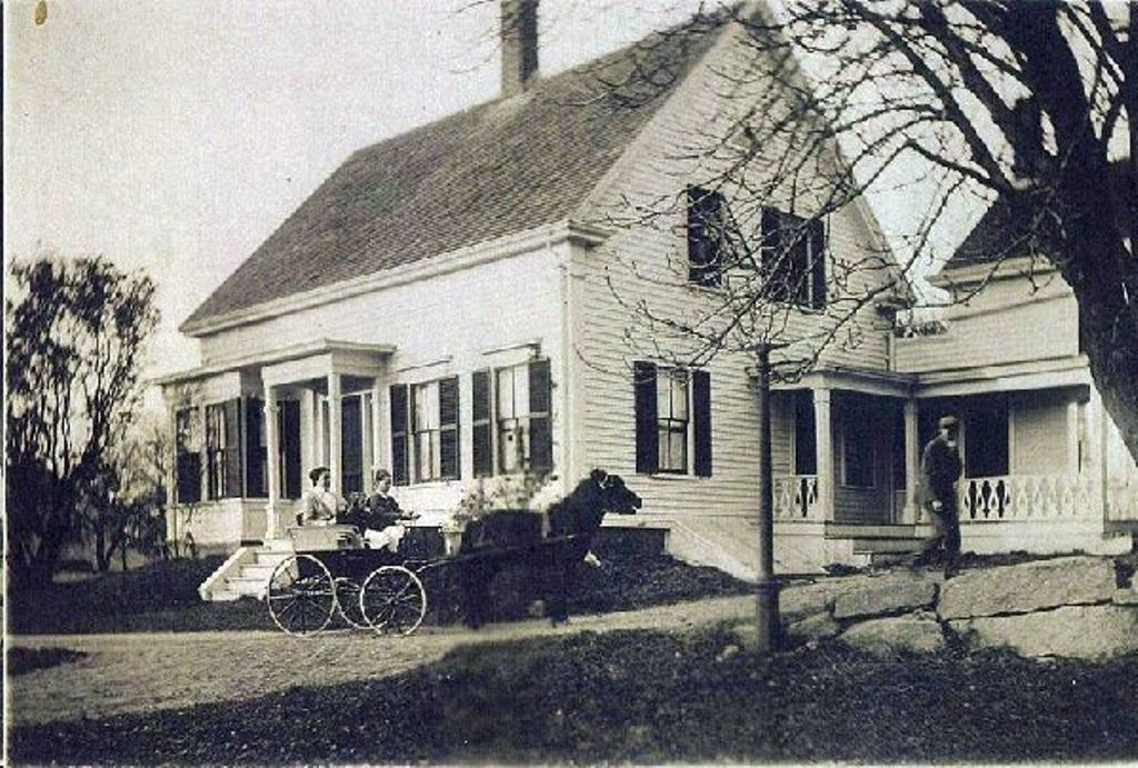 Booming carriage industry brought Amesbury prominence