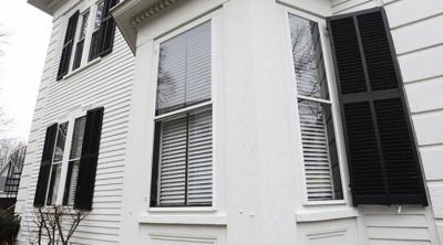 Amendment leaves Port woman with custom windows, no permit