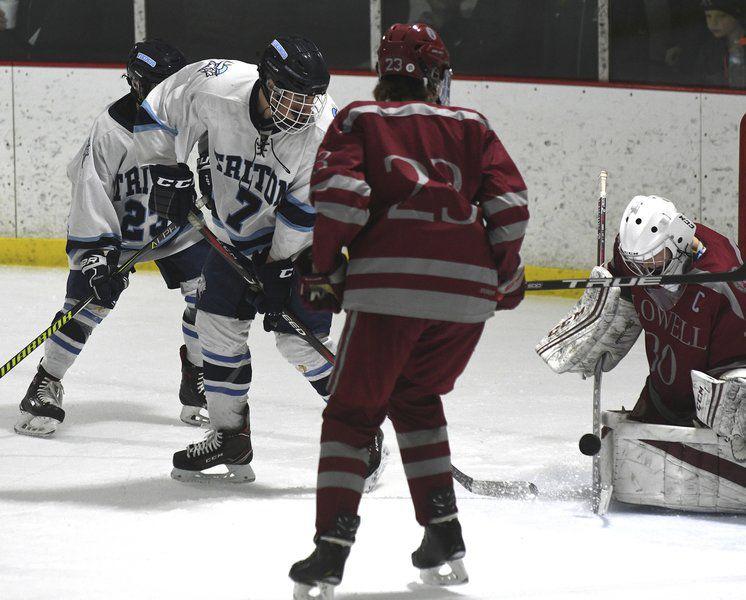 25th annual Newburyport Bank Ice Hockey Classic begins this weekend