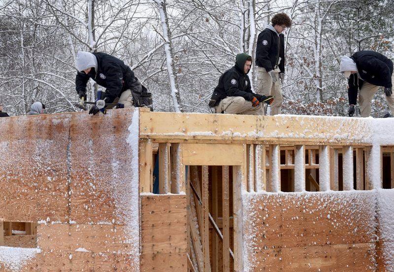 Habitat seeks prospective homeowners