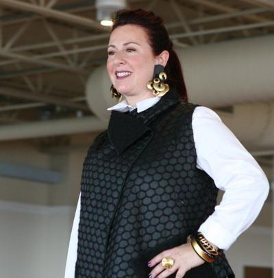 Fashion show fundraiser slated for Oct. 20