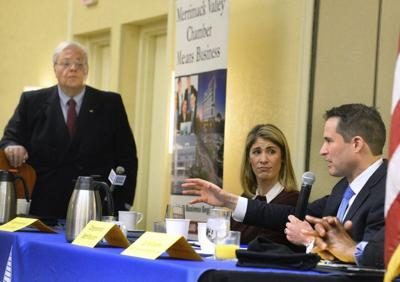 Moulton pledges to improve transportation