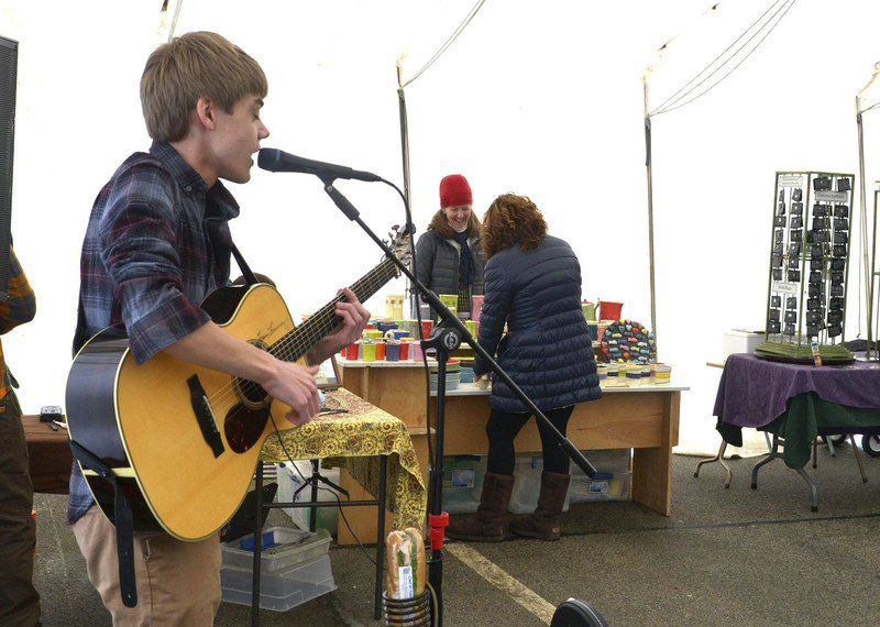Cheap Seats: West Newbury Community Bandstand rings in a new season