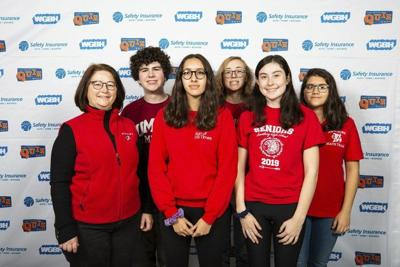 Amesbury students to compete on 'High School Quiz Show'