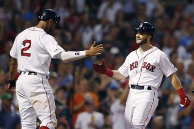 Mason: Five Sox keys in the throes of August