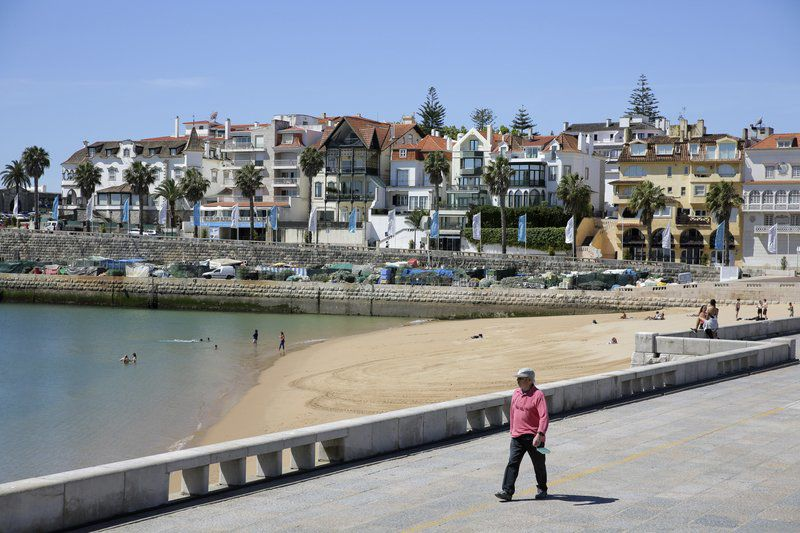 Beaches, nightclubs? Europe mulls how to get tourists back