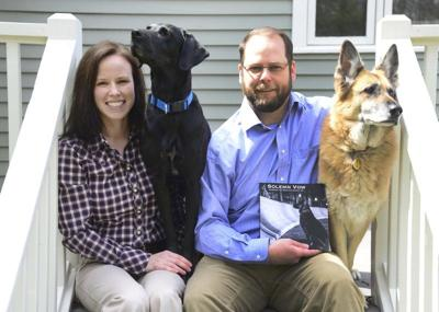 FBI agent's book a labor of loved K-9s