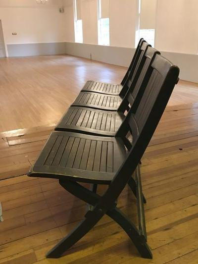 Buy a piece of West Newbury history. Now, sit down.