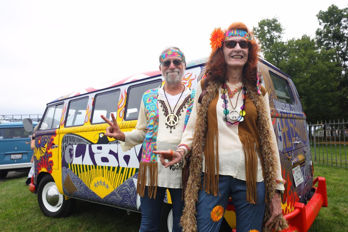 Woodstock 50th anniversary celebration