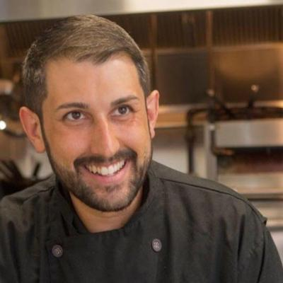 Local chef to appear on Food Network show next week