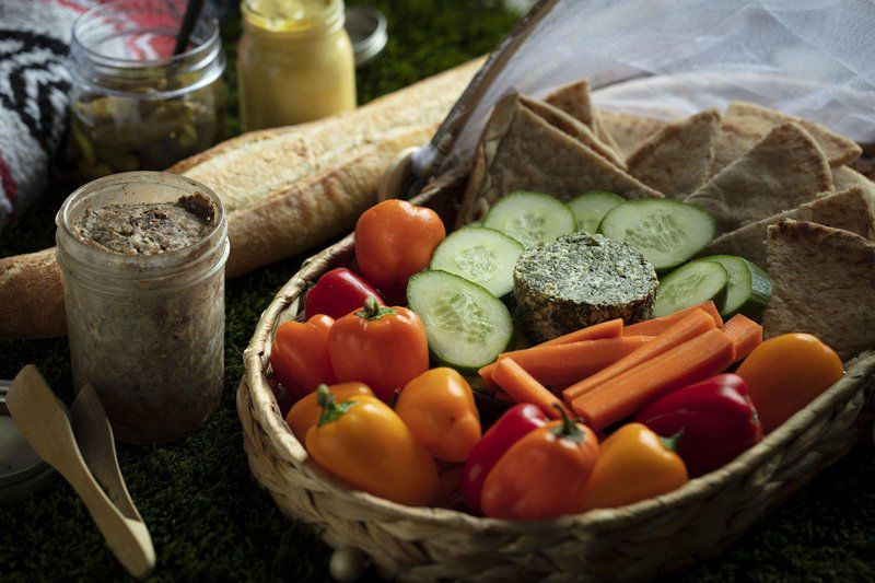 For your next picnic, break out the Instant Pot