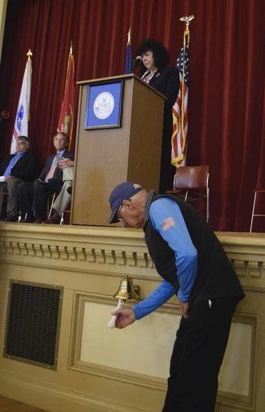 Memorial Day honor roll of Newburyport veterans