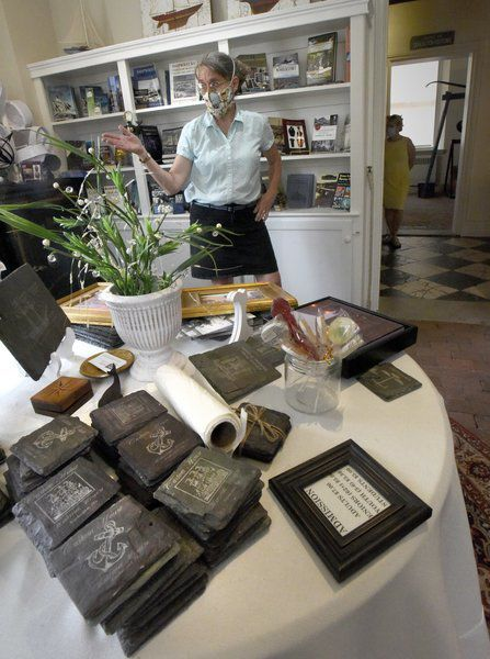 Custom House Museum ready to reopen