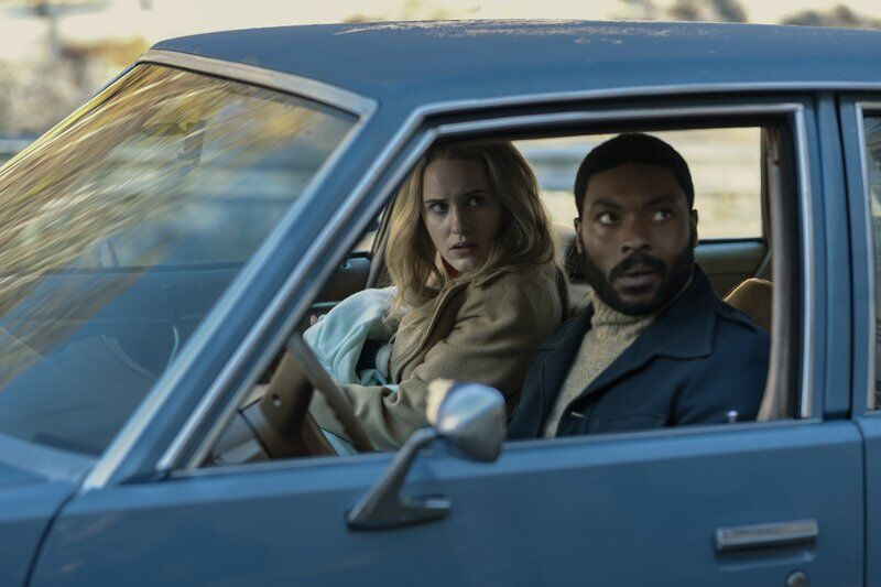 Movie review: Reorienting the crime drama in 'I'm Your Woman' | Lifestyles | newburyportnews.com