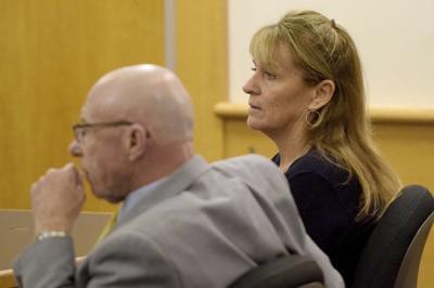 Salisbury woman guilty of drunken driving in pedestrian death