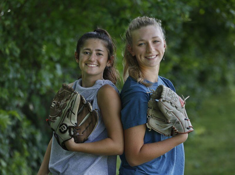 Amesbury softball's Delisle, DeLong have been untouchable this spring