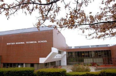 Whittier Vocational Technical High School