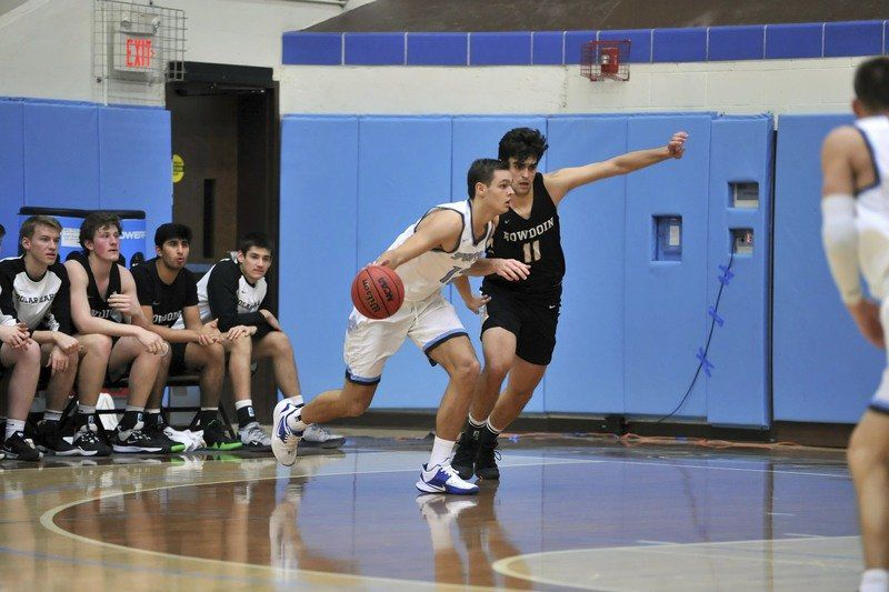Newburyport's McLaren says Tufts basketball was 'just what I signed up for'