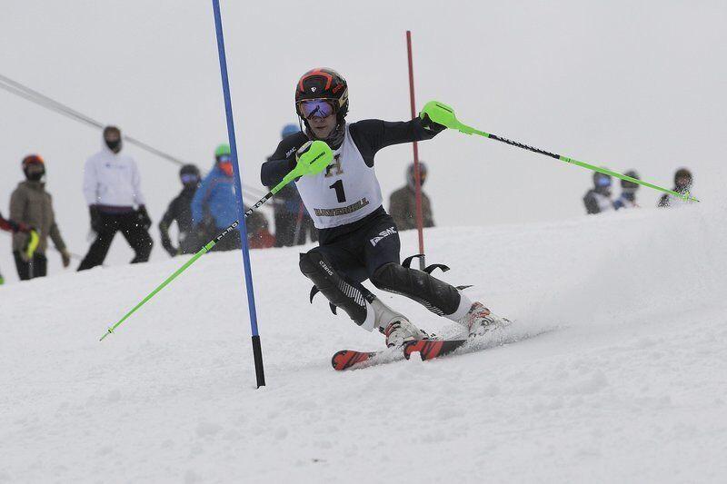 Daily News Skiing All-Stars 2020-21: Bringing the Payne