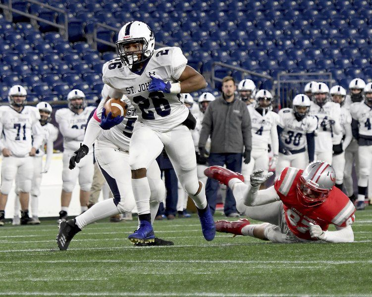 For St. John's Prep's Super seven, this repeat is sweet