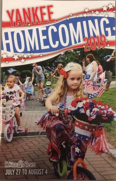 Yankee Homecoming guide