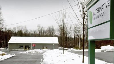 Amesbury pot shop expects to open Tuesday