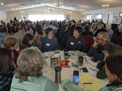 COMMENTARY: Community conversations about climate change