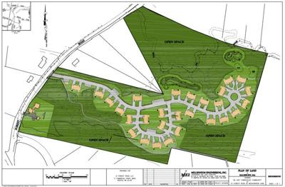 Forest Road, Salisbury, projectreduced to 56 units
