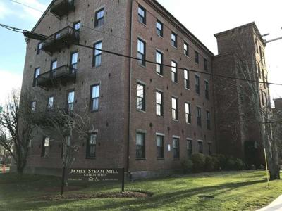 Second James Steam Mill resident tests positive for COVID