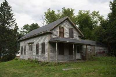 Curator wanted for historic farmhouse