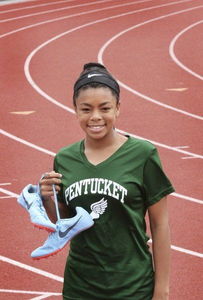 Coming Attractions 2019: Pentucket's Sabrina Campbell shaping up to be next great Sachem sprinter