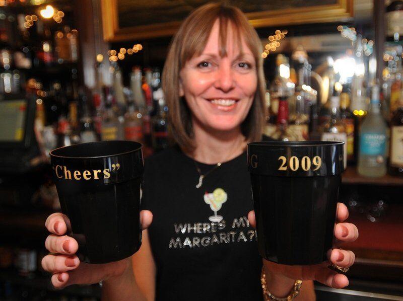 Co-workers mourn death of Grog bartender Lesley Fitzgerald