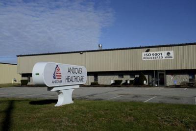 Salisbury Bandage Company Stitches Major Deal With Walmart Local