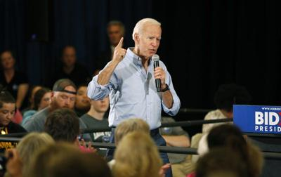 Biden's S.C. trip to test whether stumbles matter