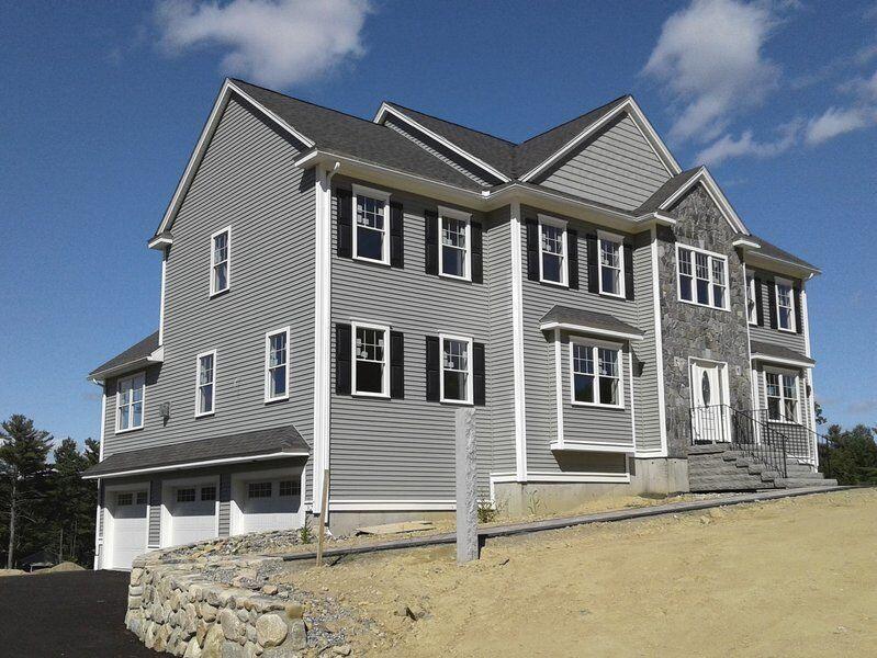 Peabody welcomes its newest executive neighborhood