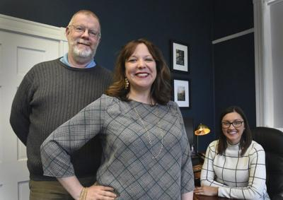 Amesbury welcomes new and familiar faces