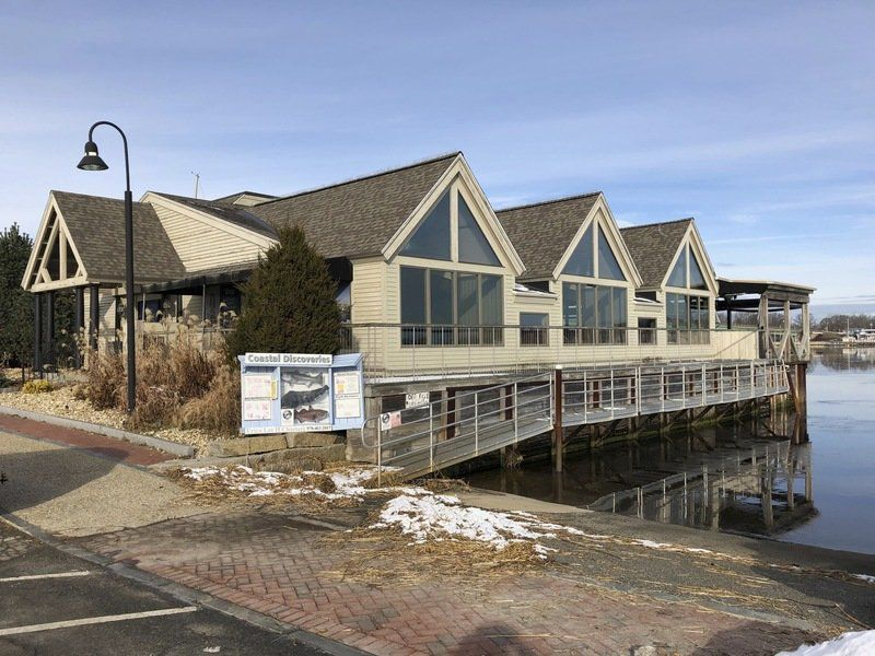 Tuscan Brands To Open Waterfront Seafood Restaurant Local News Newburyportnews Com
