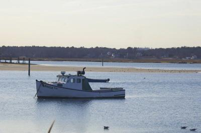 Officials: Dire need to dredge Seabrook Harbor